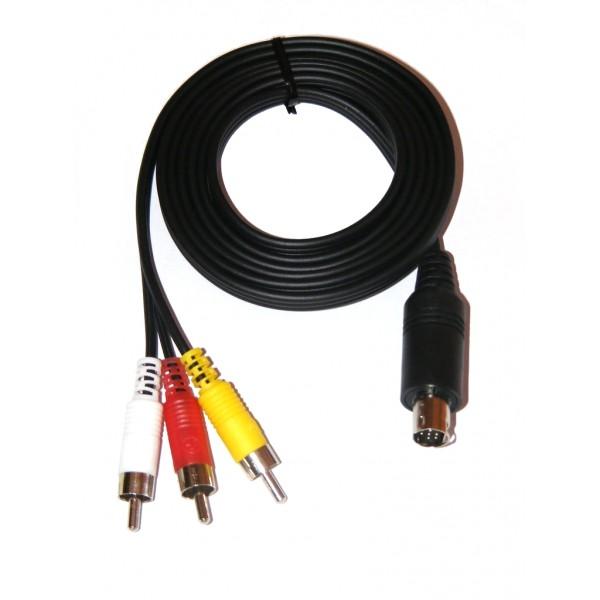 Cable de AV para MegaDrive II
